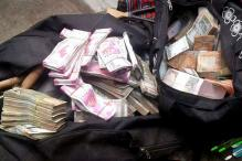 'I-T Department Detected Rs 13,715 Crore of Undisclosed Income Last Year'