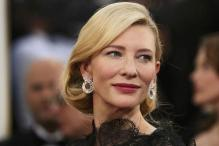Cate Blanchett To Play Lucille Ball In Biopic