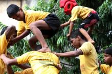 Bombay HC Disallows Children Below 14 From Participating in Dahi Handi