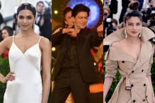 SRK Leads Forbes Highest Paid Actors List; Deepika, Priyanka Follow
