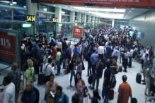Drone-Like Object on Runway Hits Flight Operations at Delhi Airport