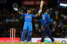 'Focus on Process and Not Results,' says Shikhar Dhawan