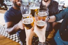 New Drug May Reduce Urge to Binge Drink Alcohol