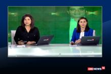Watch: Epicentre With Marya Shakil And Shreya Dhoundial