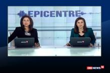 Epicentre With Marya Shakil And Shreya Dhoundial