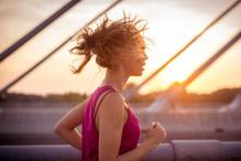 Running May Cut Down Chronic Stress, Protect Your Memory: Study