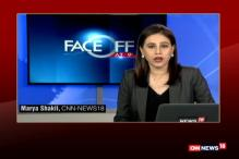 Watch: Face Off@9 With Marya Shakil and Bhupendra Chaubey
