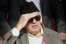 Why Farooq Abdullah Spoke for Hurriyat, Against NIA Raids