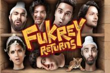Pulkit Samrat Not Stressed About The Success Of Fukrey Returns