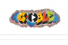 44 Years of Hip-Hop: Google Doodle Raises a Toast to the History of Cult