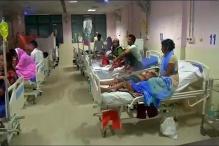 Did UP Govt Sit on Probe Against BRD Medical College Principal?