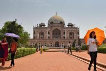 Demolish Humayun's Tomb, Use it as Muslim Graveyard, Says Shia Waqf Board Head