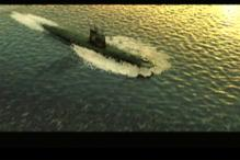 CNN-News18 Travels to INS Sindhudhvaj to See How Sailors Live Inside the Submarine