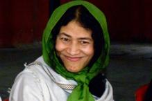 Rights Activist Irom Sharmila Marries Long-time Partner Desmond Coutinho