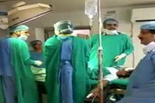 Doctors Fight Inside Operation Theatre in Jodhpur, Newborn Dies