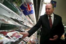 Australia Deputy PM Baa-naby's Kiwi Woes Create Chaos in Canberra