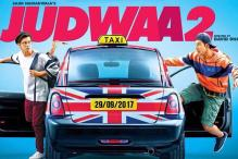 Judwaa 2 Movie Review: Everything About It Is Distinctly Outdated