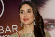 Kareena Kapoor Khan Looks Like a Diva in This Faraz Manan Outfit; See Pic
