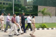 Karti Chidambaram Finally Appears Before CBI in FIPB Approval Case