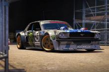 Forza to Introduce Hoonigan Car Packs in Forza Motorsport 7