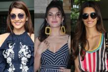 Star Spotting: Jacqueline Fernandez, Sidharth Malhotra, Kajal Aggarwal , Hrithik Roshan, Akshay Kumar...