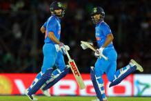 Sri Lanka vs India 1st ODI: Team India Report Card