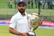 Bench Strength and Depth in Squad Make Kohli's India a Top Team