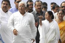 Patna Painted Green Ahead of Lalu Rally, Sonia-Rahul, Mayawati to Skip Event