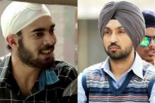 Diljit Dosanjh Has Opened Doors for Turbaned Sikhs in Bollywood: Manjot Singh
