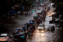 Mumbai Rains LIVE: Even Spending Crores Can't Bring City Above Sea Level, Says Uddhav