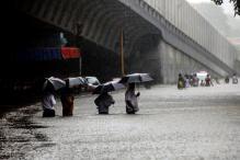 Houston Facing Similar Situation, Sena's Defence on BMC Mumbai Rains Failure