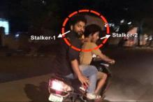 Two Bikers Stalk Mumbai Journalist, Police Nab Accused