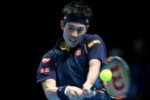 Nishikori, Raonic to Play in Brisbane International