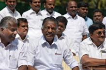 Mining Baron Shekar Reddy's Diary Hints at Pay Offs to Tamil Nadu Ministers, OPS: I-T Sources