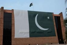 Pakistan Hoists 'Largest Flag in Its History' at Attari-Wagah Border