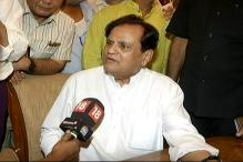 Watch: Ahmed Patel Says His Victory Means Defeat for BJP's 'Muscle Politics'