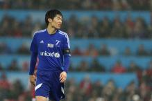 Korean Legend Park Ji-Sung Laments Rift in Team