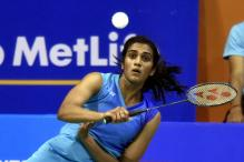 Sindhu to Lead India Campaign in Korea; Saina, Srikanth to Skip