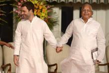 Gandhis to Skip, Mamata and Sharad Yadav to Attend Lalu Rally on Sunday