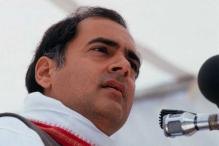 'Rajiv Gandhi was Genuinely Interested About US Military Ties'