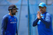 Ravi Shastri Wants 'Best Fielding XI' to Represent India at 2019 WC