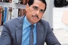 Rajasthan Govt Recommends CBI probe Into Bikaner Land Deals Involving Vadra