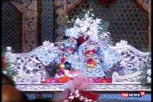 Watch: The Celebration Of Janmashthami in Mythological Birthplace of Krishna
