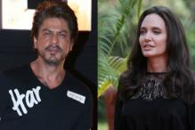 SRK, Angelina Jolie And Other Actors Who Can't Watch Their Performances