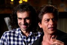 Touch of Sufism in my Films is Coincidental: Imtiaz Ali