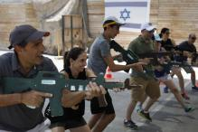 Israeli Firm Offers 'Anti-terrorism' Adventure to Tourists