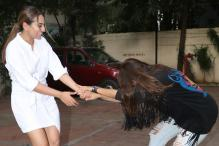 Friendship Day: Sonakshi and Neha Are the New Playful B-Town Besties