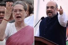 Gujarat Rajya Sabha Election Live: BJP Looking at Legal Recourse Over EC Decision