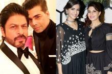 SRK-Karan, Kareena-Karisma-Manish: Celebrities That Will Give You Friendship Goals