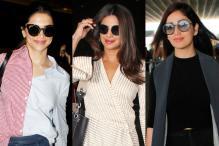 Star Spotting: Deepika Padukone, Priyanka Chopra, Yami Gautam, Sunny Leone, Parineeti Chopra...